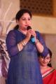 Actress Rajitha @ Babu Bangaram Success Meet Stills