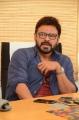 Babu Bangaram Venkatesh Interview Stills