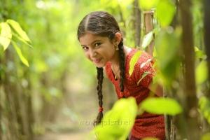 Baby Sara Arjun Photos in Dagudumootha Dandakor Movie
