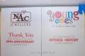 NAC Jewellers 39th Anniversary Celebration Stills
