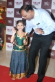 Baby Sara at NAC Jewellers Young Ones 39th Anniversary