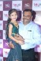 Baby Sara with NAC Jewellers MD Mr. N.Anantha Padmanaban