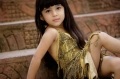 Baby Sara Photo Shoot Pics