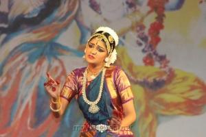Baby Varshini Bharatanatyam Arangetram Photos