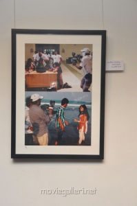 Back Bench Student Movie Photo Exhibition at MUSE Art Gallery Stills