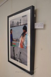 Back Bench Student Movie Photo Exhibition at MUSE Art Gallery