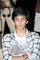 Anirudh Ravichandran at Back Bench Student Movie Team at Sreenidhi College Photos
