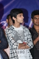 Anirudh at Back Bench Student Movie Team at Sreenidhi College Photos