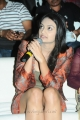 Nikitha Narayan at Back Bench Student Movie Audio Release Function Photos