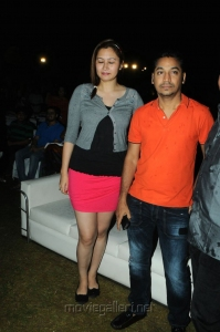 Jwala Gutta at Back Bench Student Movie Audio Release Function Photos