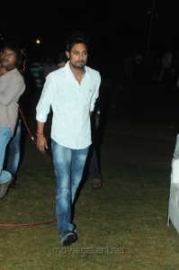 Varun Sandesh at Back Bench Student Movie Audio Release Function Photos