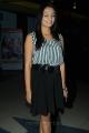 Actress Nikitha Narayan at Back Bench Student Premiere Show Photos