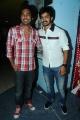 Mahath Raghavendra, Varun Sandesh at Back Bench Student Premier Show Photos