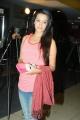 Actress Deeksha Panth at Back Bench Student Premier Show Photos