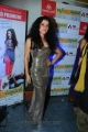Actress Piaa Bajpai at Back Bench Student Premier Show Photos
