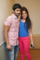 Mahat Raghavendra, Piaa Bajpai @ Back Bench Student Team in Radio Mirchi Photos