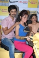 Mahat Raghavendra, Piaa Bajpai @ BBS Movie Team in Radio Mirchi Photos