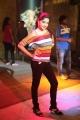 Actress Archana Kavi in Back Bench Student Movie Stills