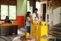 Archana Kavi, Mahat Raghavendra in Back Bench Student Telugu Movie Stills