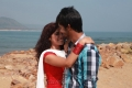 Piaa Bajpai, Mahat Raghavendra in Back Bench Student Telugu Movie Stills