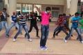 Mahat Raghavendra in Back Bench Student Telugu Movie Stills