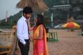 Mahat Raghavendra, Archana Kavi in Back Bench Student Telugu Movie Stills