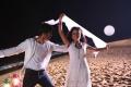 Mahat Raghavendra, Piaa Bajpai in Back Bench Student Telugu Movie Stills