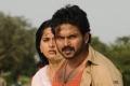 Anushka, Karthi in Bad Boy Telugu Movie Stills