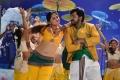 Anushka, Karthi in Bad Boy Telugu Movie Photos
