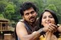 Karthi, Anushka in Bad Boy Telugu Movie Photos