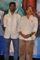 Paruchuri Venkateswara Rao @ Bhadram Be Careful Brother Movie Press Meet Stills