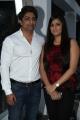 Badlapur Team launches Vertigo The Hi-Life Lounge in Hyderabad
