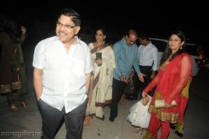 Allu Arjun Badrinath Audio Release