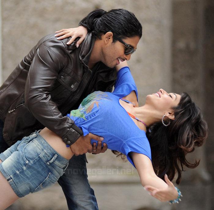 Allu Arjun Images: Actor Allu Arjun Images, Latest Photos ...