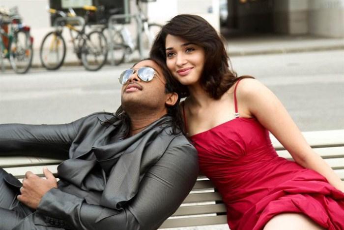 Gallery No1: Allu Arjun, Tamanna @ Badrinath Movie Latest ...