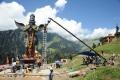 Badrinath Movie Shooting Spot Stills