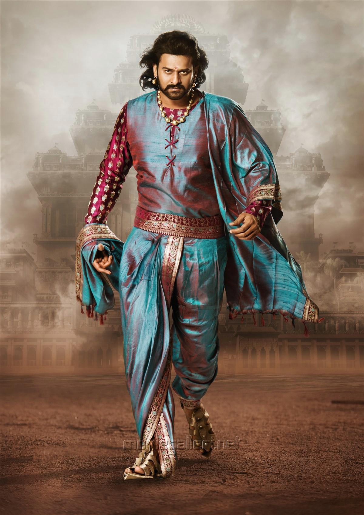 Baahubali 2 Actor Prabhas New Images HD