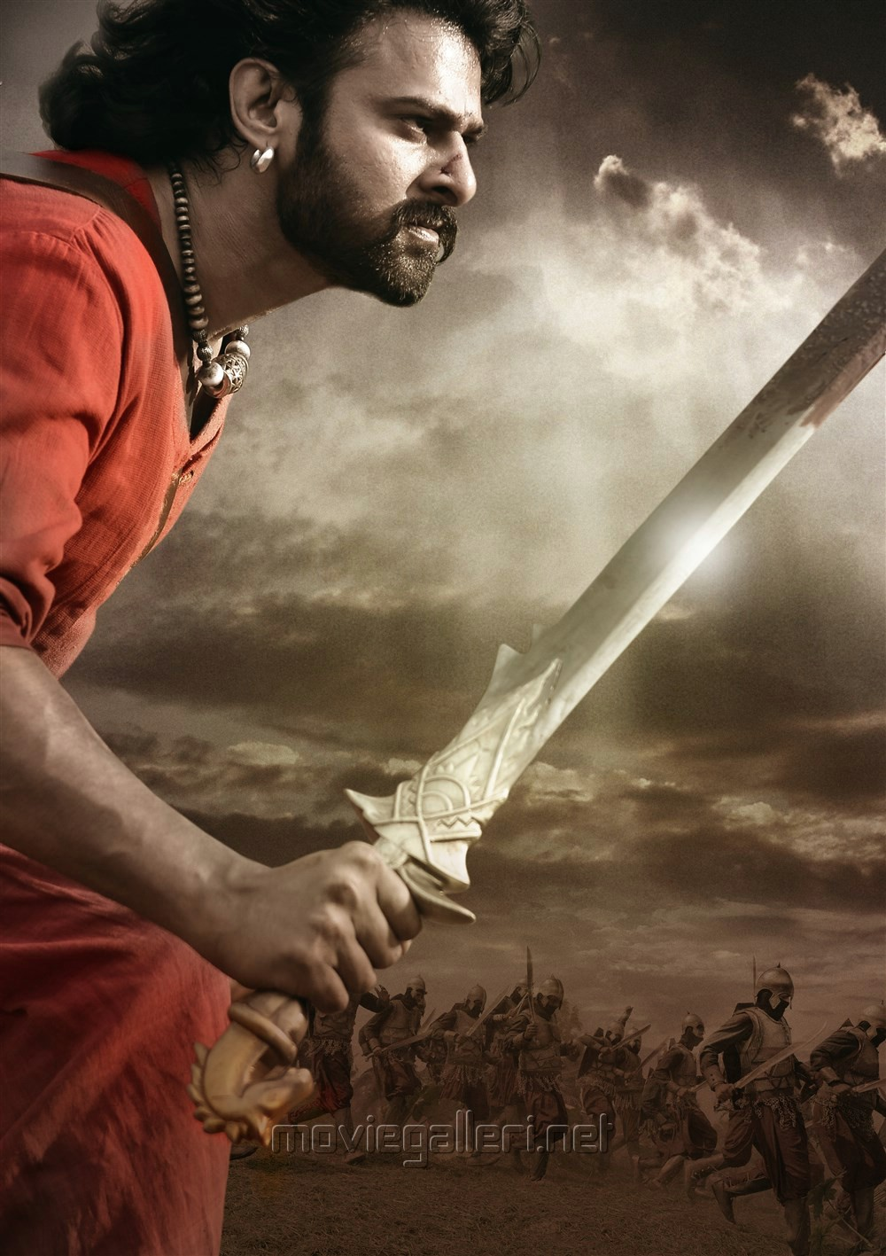 Picture 1204922 baahubali 2 prabhas new images hd new - Bahubali 2 poster hd ...
