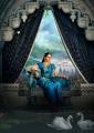 Actress Anushka Gorgeous Baahubali 2 New Images HD