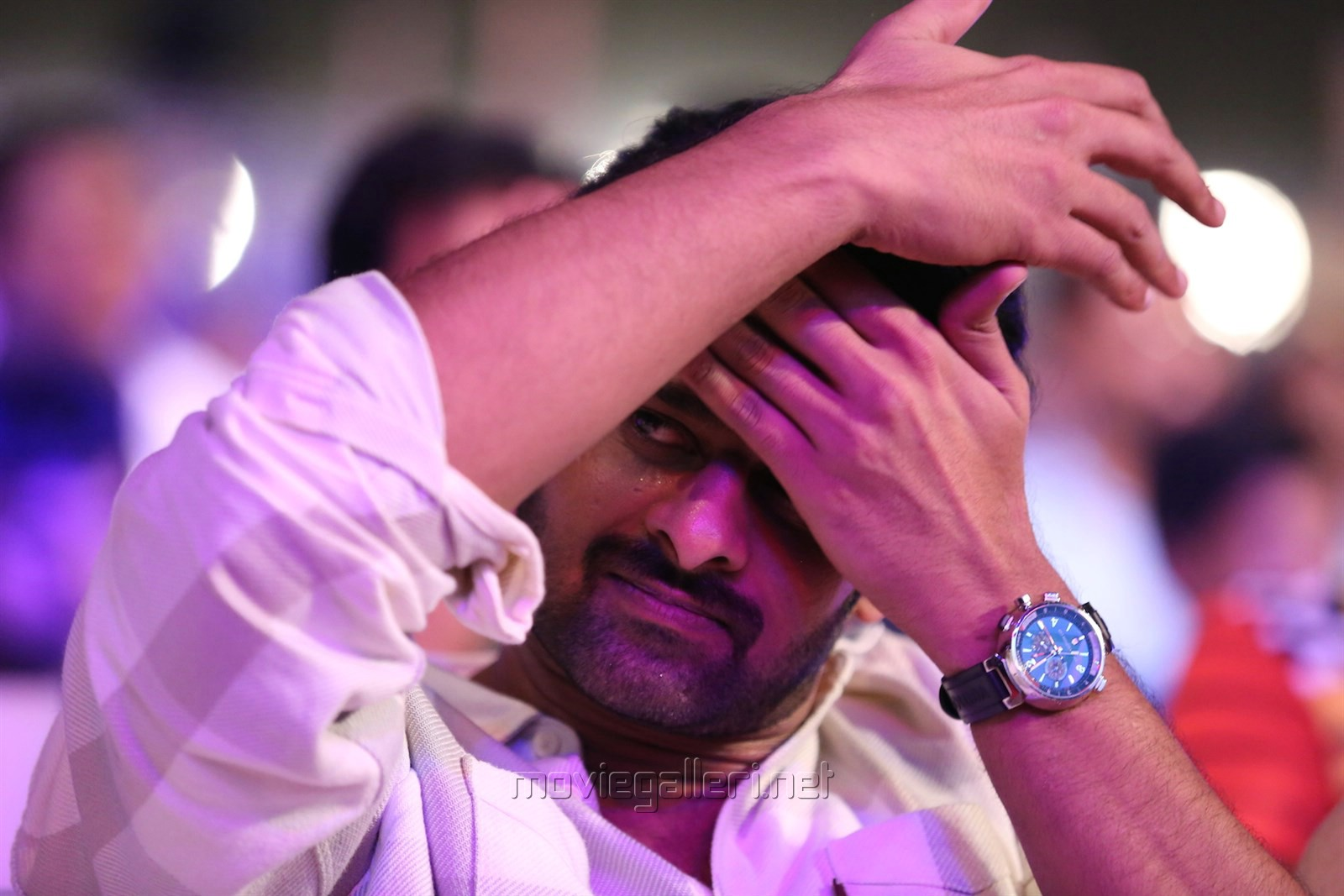picture 888036 | actor prabhas @ bahubali audio release function