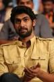 Actor Rana Daggubati @ Bahubali Audio Release Function Stills