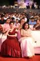 Tamanna, Ramya Krishnan @ Bahubali Audio Release Function Stills