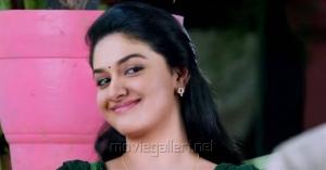 Actress Keerthy Suresh in Bairavaa Movie New Stills