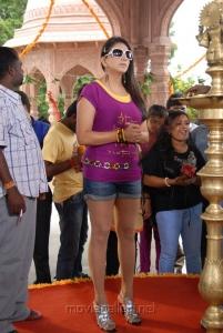 Sivani at Baja Bhajantrilu Press Meet Stills