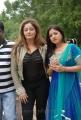 Kiran Rathod, Keerthi Chawla at Baja Bhajantrilu Press Meet Stills