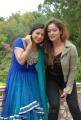Keerthi Chawla, Kiran Rathod at Baja Bhajantrilu Movie Press Meet Stills