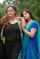 Kiran Rathod, Keerthi Chawla at Baja Bhajantrilu Movie Press Meet Stills