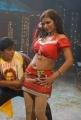 Ali dancing with Hot Item Girl for Bakara Movie