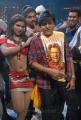 Hot Item Girl Shalini Naidu dance with Ali in Bakara Movie Hot Stills