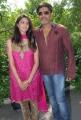 Srihari, Yashika at Bakara Telugu Movie Opening Photos